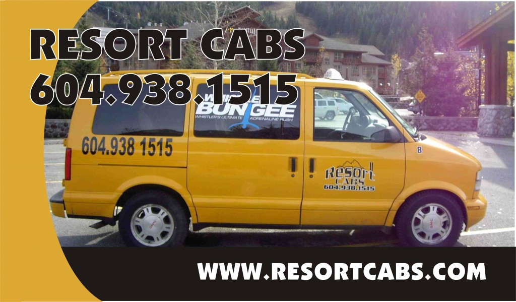 Resort Cabs