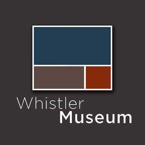 Whistler Museum Logo